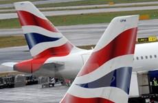 British Airways chưa khắc phục xong sự cố máy tính ở 2 sân bay