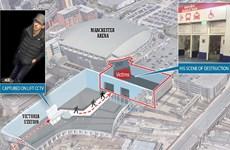 FBI từng cảnh báo MI5 về kế hoạch tấn công khủng bố ở Manchester