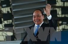 Thông điệp của Thủ tướng Nguyễn Xuân Phúc trên The Washington Times