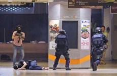 Singapore cảnh báo mối đe dọa khủng bố đang ở mức cao nhất
