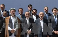 Khai mạc Hội nghị quốc tế về tiến trình hòa bình Afghanistan