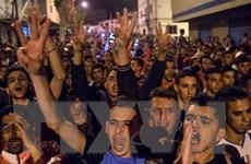 Maroc bắt giữ thêm 2 thủ lĩnh của các cuộc biểu tình xã hội