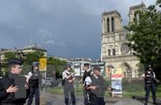 Pháp thành lập Trung tâm Chỉ huy chống khủng bố quốc gia