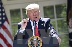 Tổng thống Mỹ dự định đề cử ông Christopher Wray làm Giám đốc FBI