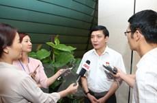 Đại biểu QH đề xuất thu hồi sân golf để mở rộng sân bay Tân Sơn Nhất