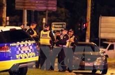 Cảnh sát Australia bắt 1 nghi can vụ bắt giữ con tin ở Melbourne