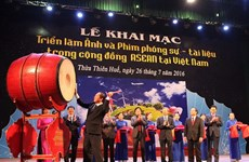 Triển lãm ảnh và phim phóng sự-tài liệu trong Cộng đồng ASEAN 2017