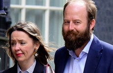 Hai cố vấn hàng đầu của Thủ tướng Theresa May từ chức