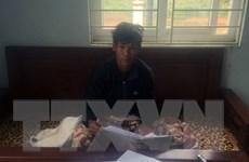 Khởi tố và bắt tam giam thợ xây chém chết chủ nhà ở Đắk Nông
