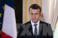 Ông Macron đắc cử Tổng thống Pháp có tác động tích cực với kinh tế