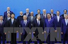 SCO đề cao giải pháp ngoại giao trong các xung đột, khủng hoảng