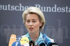 Đức và Pháp bàn các đề xuất cho một quỹ quốc phòng của EU