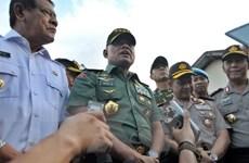 Indonesia-Malaysia-Philippines sẽ tuần tra chung trên biển