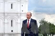 Tổng thống Putin: Nga sẽ duy trì thế cân bằng chiến lược thế giới