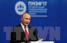 Tổng thống Putin: Nga sẽ đáp trả những nỗ lực bao vây của Mỹ