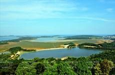 Đảo Cô Tô là điểm đến lý tưởng cho du khách khám phá vẻ hoang sơ
