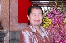 Người bạn vĩ đại Việt Nam giúp đỡ xây dựng hòa bình cho Campuchia