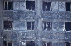 Cháy chung cư ở Anh: Lãnh đạo khu vực Kensington và Chelsea từ chức