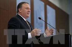 Giám đốc CIA: Triều Tiên là mối quan tâm hàng đầu của Tổng thống Mỹ