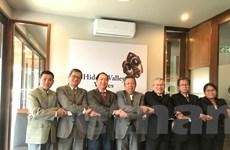 Việt Nam chủ trì thành công hoạt động của Ủy ban ASEAN tại Nam Phi