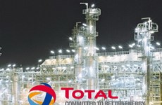 Total tham gia phát triển dự án khí đốt khổng lồ South Pars ở Iran