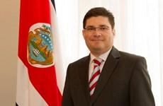 """Đại sứ Costa Rica kiện Nicaragua âm mưu """"cắt xén"""" lãnh hải"""