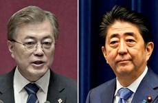Lãnh đạo Hàn Quốc và Nhật Bản sẽ hội đàm bên lề Hội nghị G20