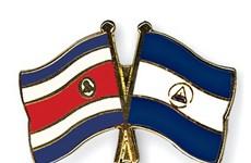 Costa Rica và Nicaragua nỗ lực giải quyết tranh chấp lãnh thổ