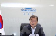 """Hàn Quốc hy vọng Triều Tiên sẽ không vượt qua """"điểm giới hạn"""""""