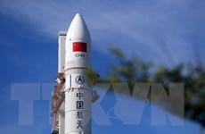 Vụ thử thất bại Trường Chinh-5 cản trở chương trình vũ trụ Trung Quốc