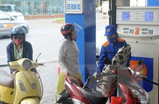 Bộ Công Thương: Cần nghiêm túc thực hiện lộ trình xăng E5