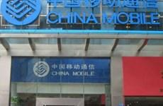 Trung Quốc sẽ triển khai các dự án thử nghiệm công nghệ 5G