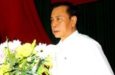 Việt Nam tham dự các hoạt động đa phương chính đảng ở Hàn Quốc