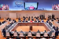 G20 cần hợp sức để vượt qua các thách thức và nhiều bất đồng