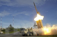 Hàn-Mỹ-Nhật khẳng định cánh cửa đối thoại vẫn mở trong Triều Tiên