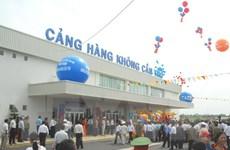 Sẽ mở hàng loạt đường bay mới từ Cần Thơ đi nội địa và quốc tế