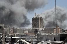 Hội đồng Bảo an gia hạn sứ mệnh của phái bộ hỗ trợ nhân đạo ở Iraq
