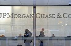 Lợi nhuận quý 2 của các đại gia ngân hàng Mỹ vượt mong đợi