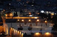 Israel mở lại đền thờ Hồi giáo al-Aqsa sau hơn một ngày đóng cửa