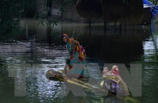 Nhiều người thiệt mạng và mất tích vì mưa bão và tai nạn ở Ấn Độ