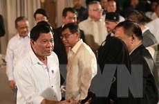 Đa số người dân Philippines ủng hộ Tổng thống Rodrigo Duterte