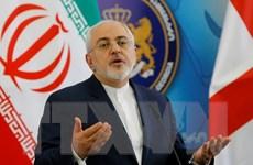 Iran hy vọng cuộc chiến Yemen không dẫn đến xung đột với Saudi Arabia