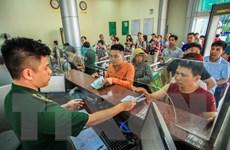 Bùng nổ hoạt động du lịch qua biên giới Việt Nam và Trung Quốc