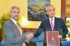 Thỏa thuận hợp tác hạt nhân dân sự Ấn Độ-Nhật Bản bắt đầu có hiệu lực