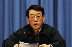 Trung Quốc kỷ luật lãnh đạo Tổng cục Quản lý giám sát an toàn lao động