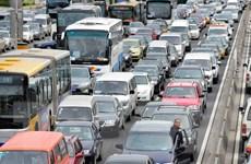 WB hỗ trợ 7 thành phố Trung Quốc khắc phục tắc nghẽn giao thông
