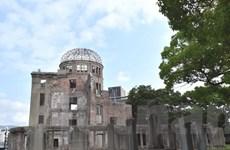 Hiroshima và Nagasaki - Vì một thế giới không có vũ khí hạt nhân