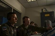 Mỹ thử thành công tên lửa đạn đạo xuyên lục địa Minuteman III