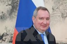 """Moldova sẽ """"không chào đón"""" Phó Thủ tướng Nga Dmitry Rogozin"""