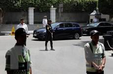 Hai người thiệt mạng trong vụ tấn công nhằm vào cảnh sát Ai Cập